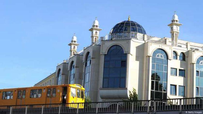 مسجد في ألمانيا