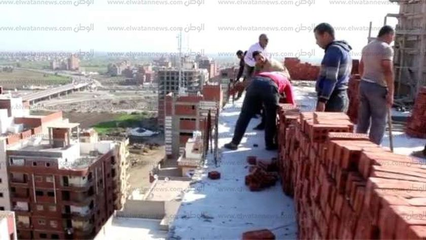 صورة التنمية المحلية: استطلاع رأي المحافظات لضمان نجاح تطبيق اشتراطات البناء – مصر