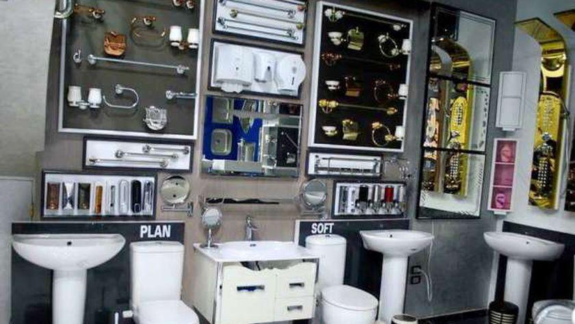«الغرف» تعلن ارتفاع أسعار الأدوات الصحية لـ20% بسبب «الخامات»
