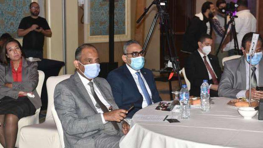 """رئيس قطاع تنمية الموارد بـ""""مصر الخير"""": التعليم قضية مصر الأولى"""