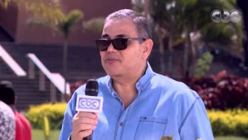 الدكتور عبدالرازق دسوقي رئيس جامعة كفر الشيخ