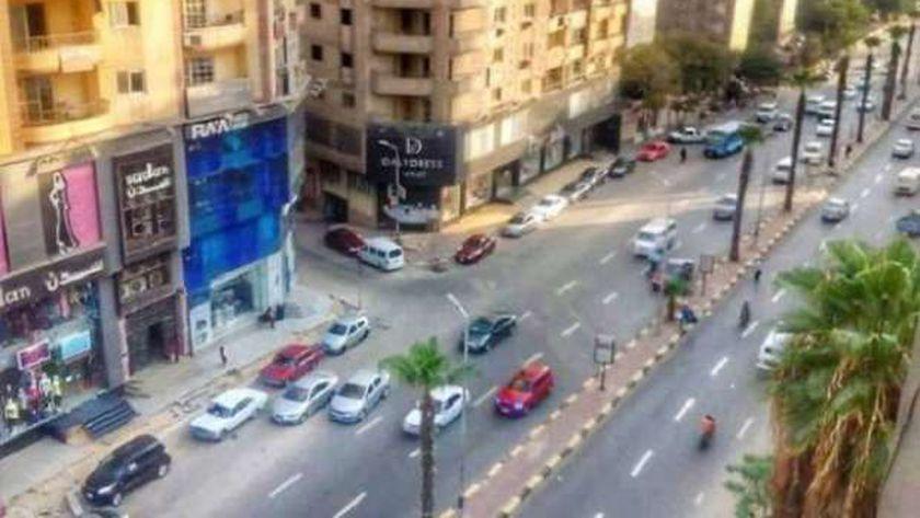 شارع فيصل