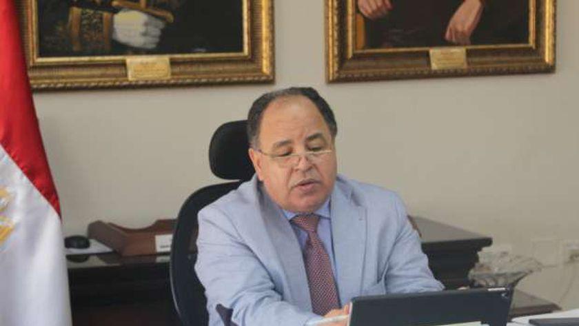 وزير المالية: زيادة غير مسبوقة في حجم الإنفاق على القطاع الصحي