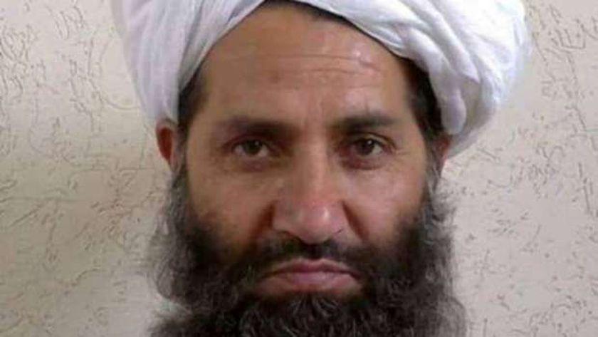 زعيم حركة طالبان، هبة الله أخوند زاده