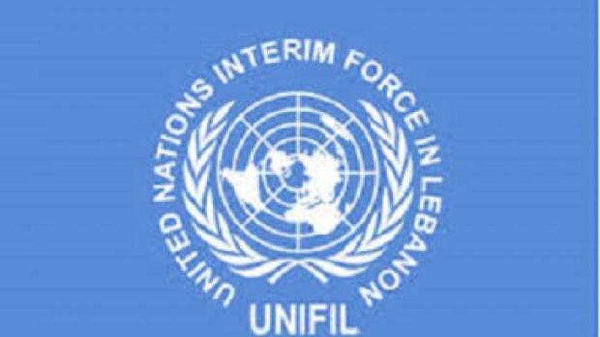 قوة الأمم المتحدة المؤقتة في لبنان «يونيفيل»