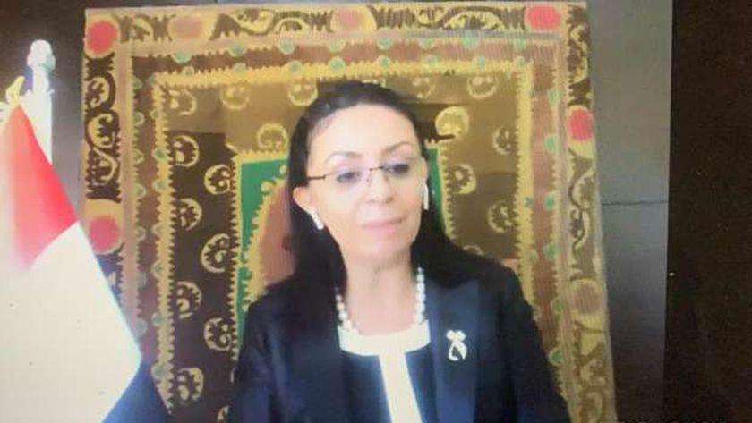 مايا مرسى