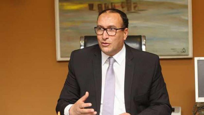 رئيس دار الأوبرا المصرية
