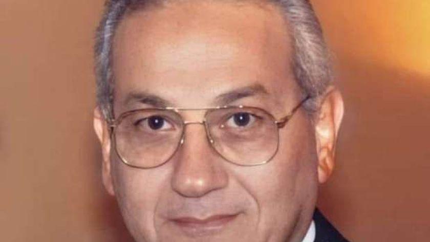 المذيع وائل عبد المجيد