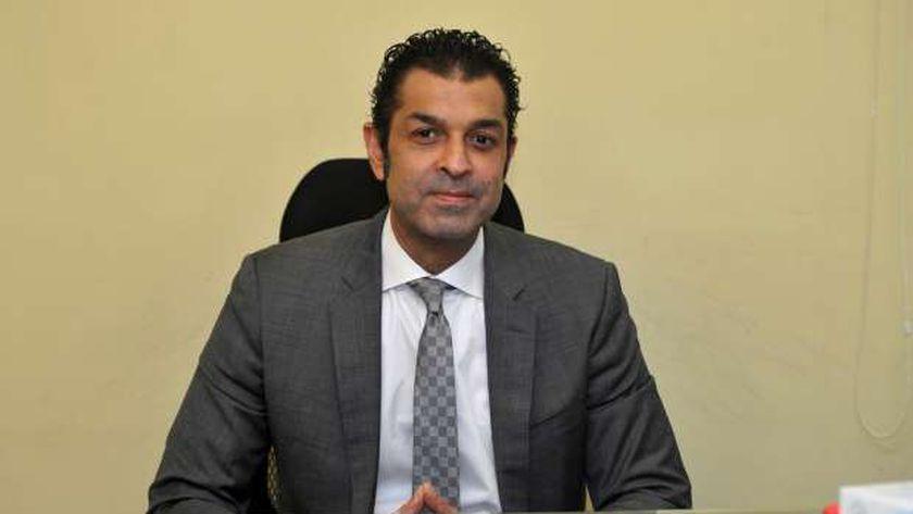 المستشار محمود محمد عبد الواحد نائب رئيس هيئة قضايا الدولة