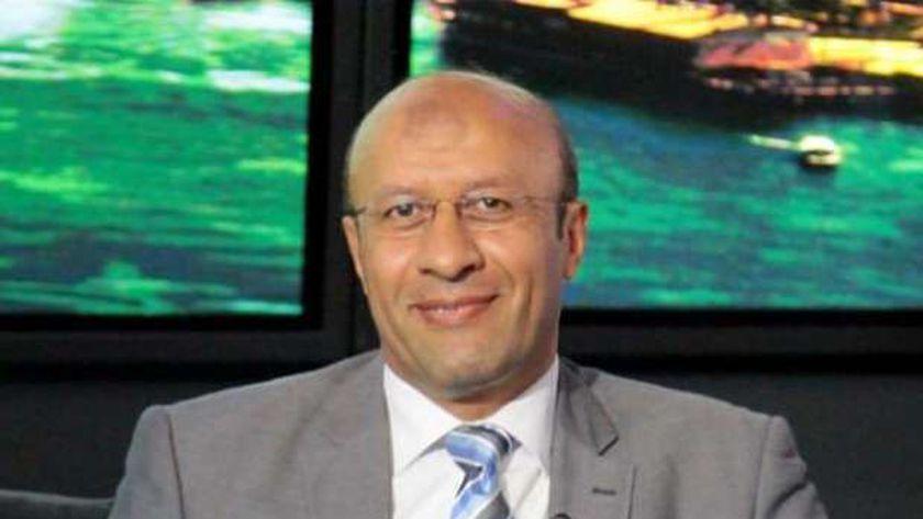 أحمد حسني الحيوي