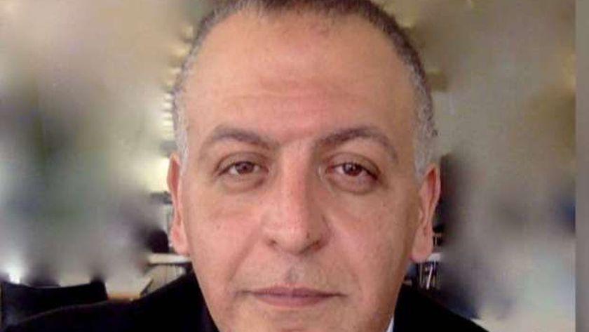 الدكتور ياسر الشربيني