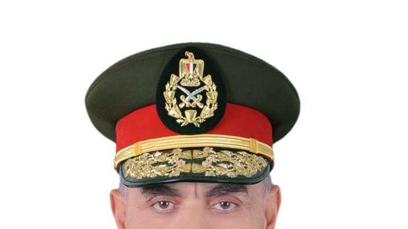 الفريق أول صدقي صبحي - وزير الدفاع