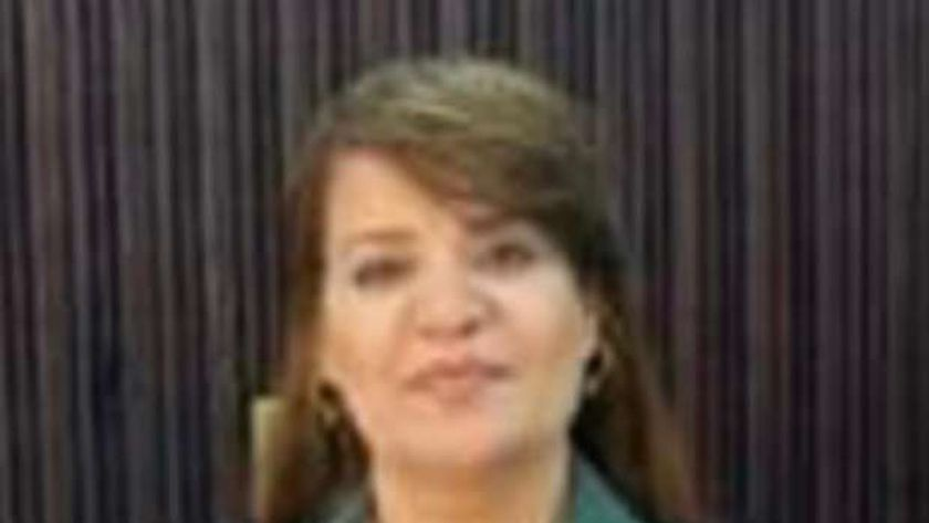 الدكتورة عبير الرباط
