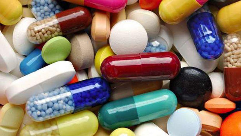 أدوية بروتوكول وزارة الصحة