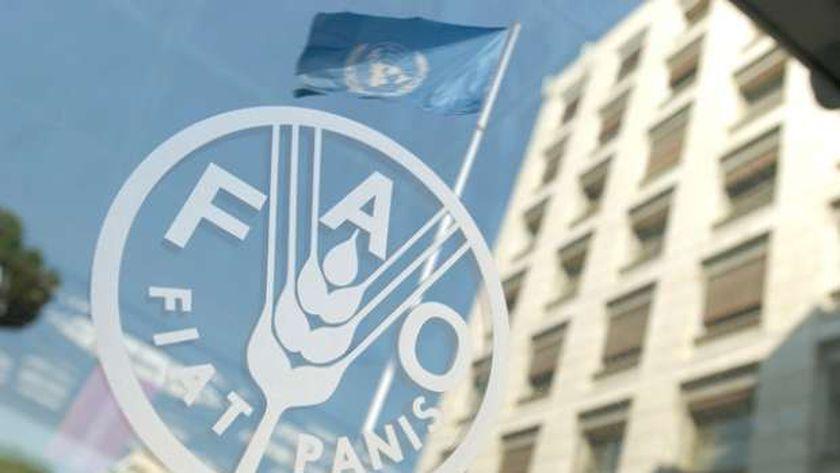 """منظمة الأغذية والزراعة التابعة للأمم المتحدة """"فاو"""""""