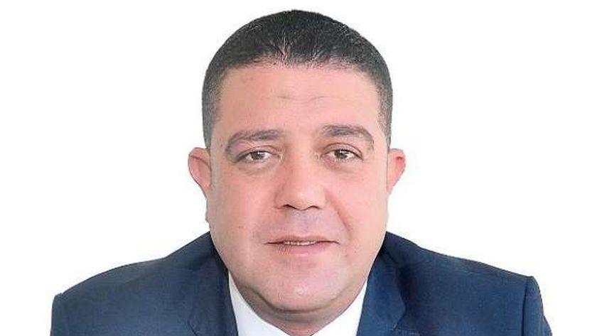 الدكتور سمير الخولى، مرشح فردى مستقل