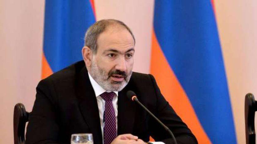 رئيس الوزراء الأرميني