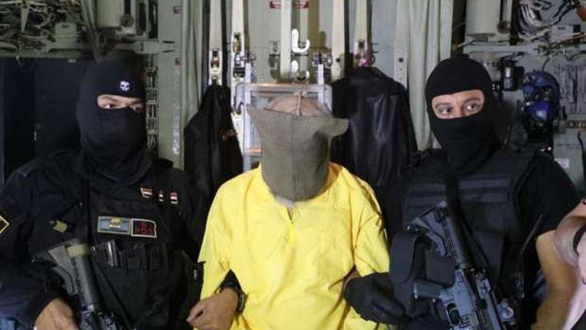 اعتقال نائب أبو بكر البغدادي
