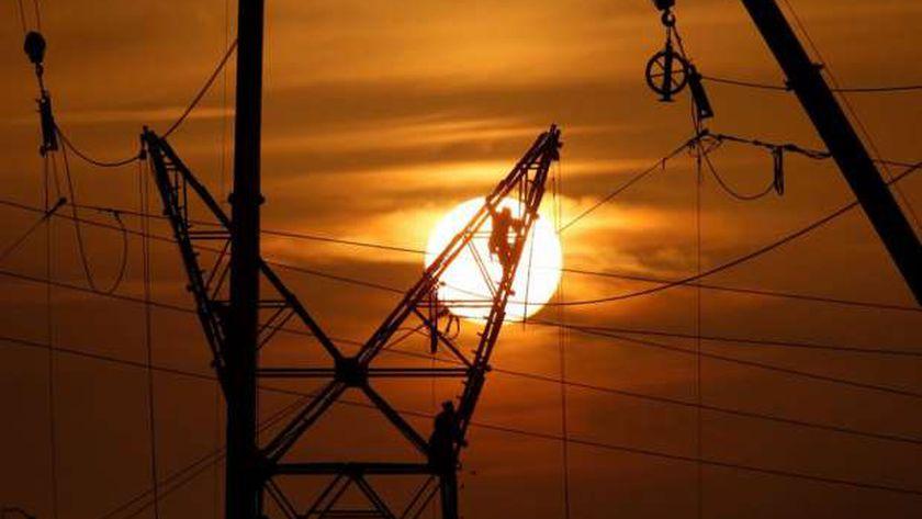 انقطاع الكهرباء في إسبانيا