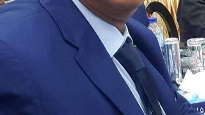 الدكتور سيد عبدة