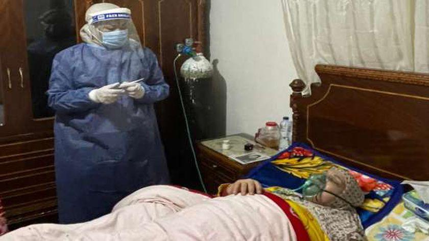 الغرف التجارية تعلن انتهاء أزمة أسطوانات الأكسجين في مصر