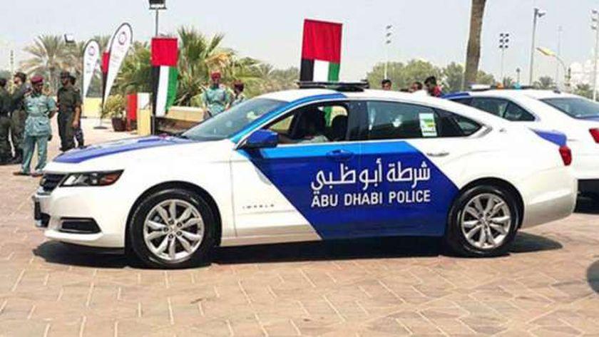شرطة أبوظبي ألقت القبض على المتهم في جريمة مدينة العين