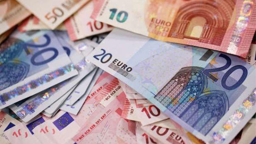سعر اليورو اليوم الأربعاء 27-2-2019 في مصر