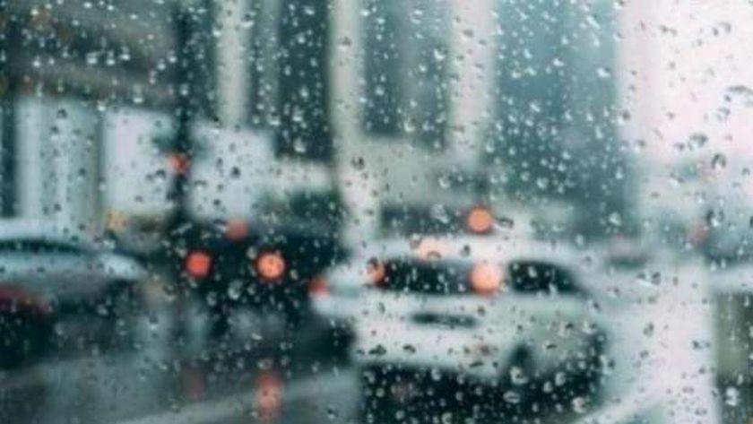 صورة طقس اليوم معتدل وأمطار خفيفة على مناطق في القاهرة والوجه البحري – أي خدمة