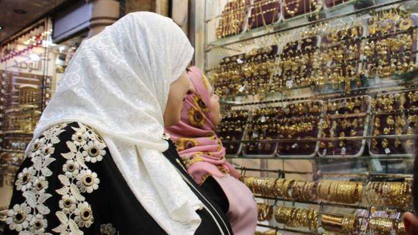 ارتفاع أسعار الذهب بقيمة 11 جنيه