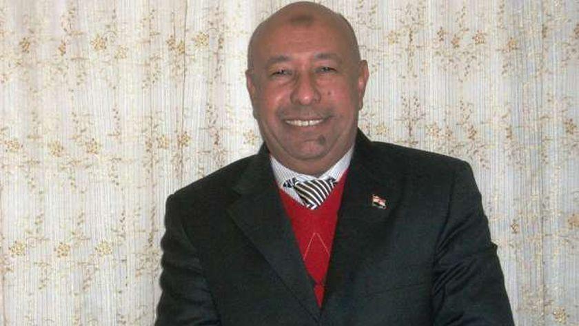 عبدالناصر صابر