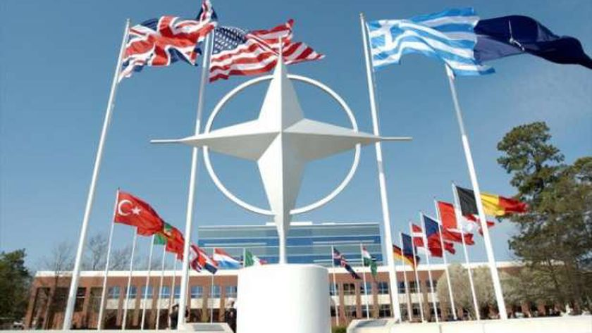 """حلف شمال الأطلسي """"الناتو"""""""