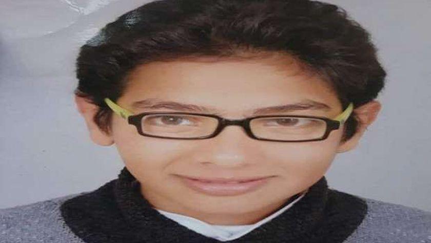 """اختفاء """"طالب دمج"""" في ظروف غامضة منذ 5 أيام بالشرقية"""