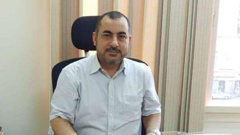 الدكتور أحمد الكيلاني