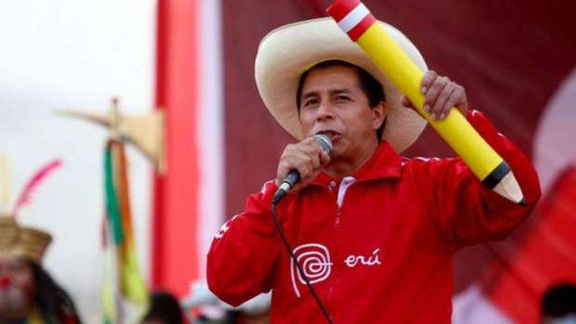 بيدرو كاستيلو