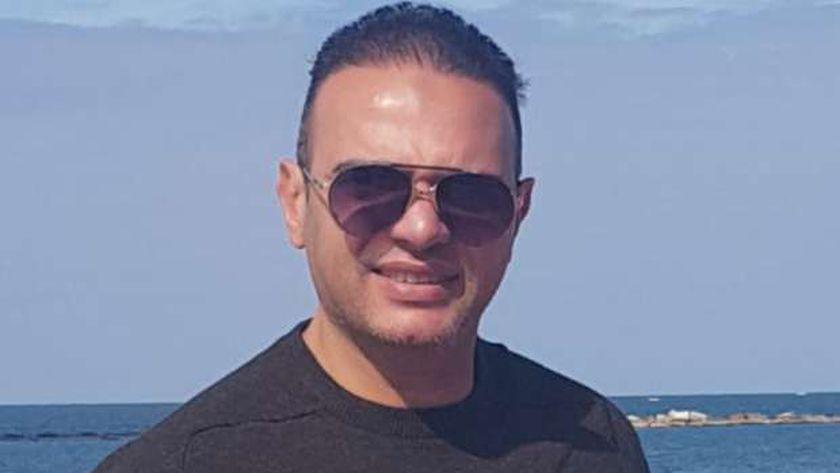 الدكتور محمد بلال