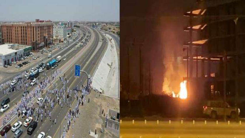 احتجاجات سلطنة عمان