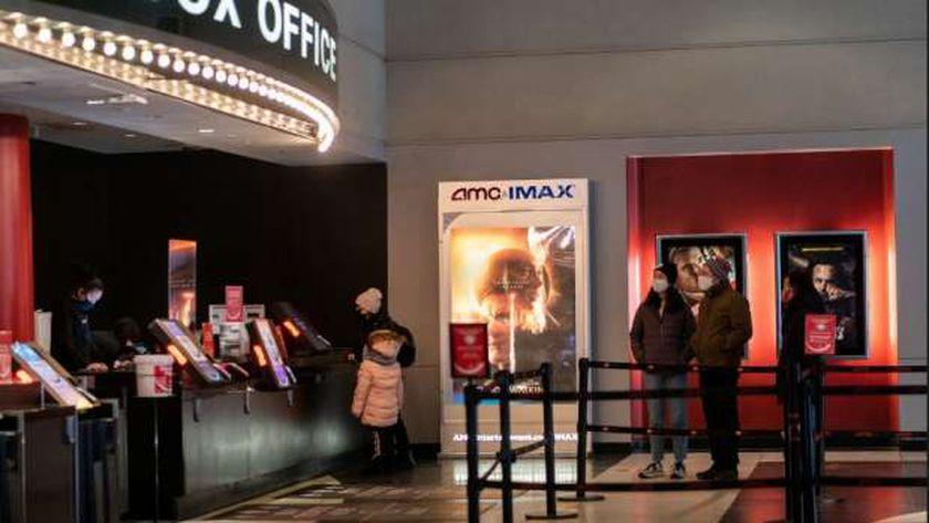 السينما في ظل أزمة كورونا