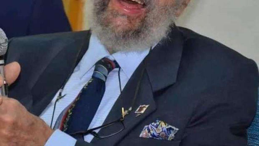 شيخ الجراحين الراحل الدكتور فاروق مراد