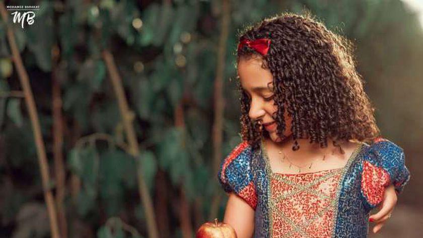 أطفال يتفاعلون مع المذيعة داليا أشرف لمواجهة التنمر: شعري كيرلي إذن أنا جميلة