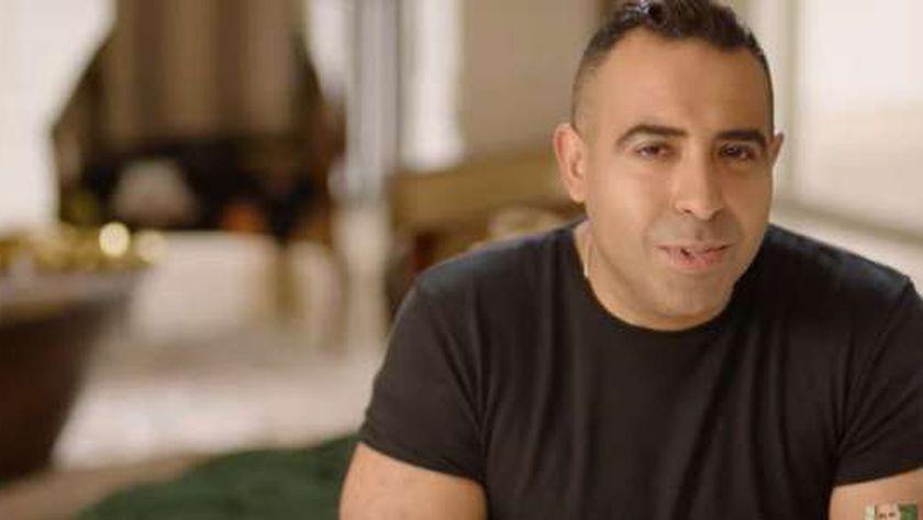 الفنان محمد عدوية