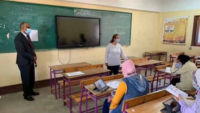دعاء لطلاب الثانوية العامة قبل الامتحانات