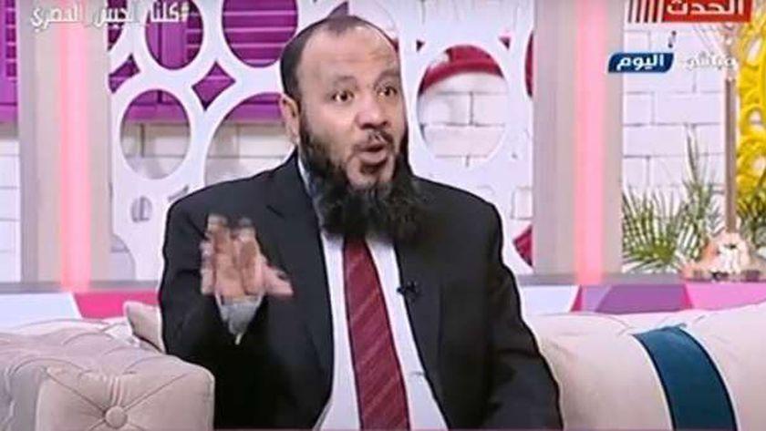 الدكتور هاني سعيد ..  الداعية الإسلامي