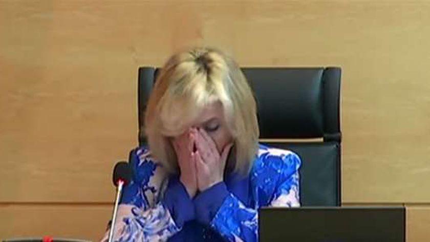 وزيرة الصحة الإسبانية