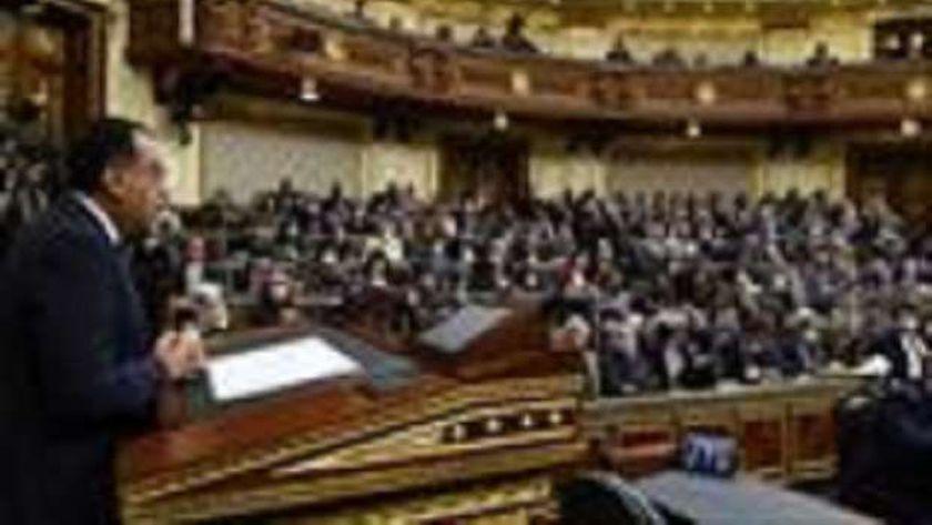 الدكتور مصطفى مدبولى يطلق برنامج «مصر تنطلق» أمام مجلس النواب