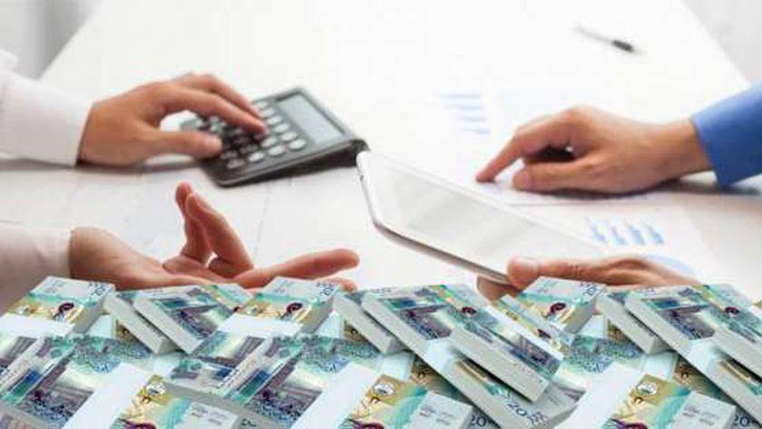 القرض الشخصي من البنك الأهلي المصري