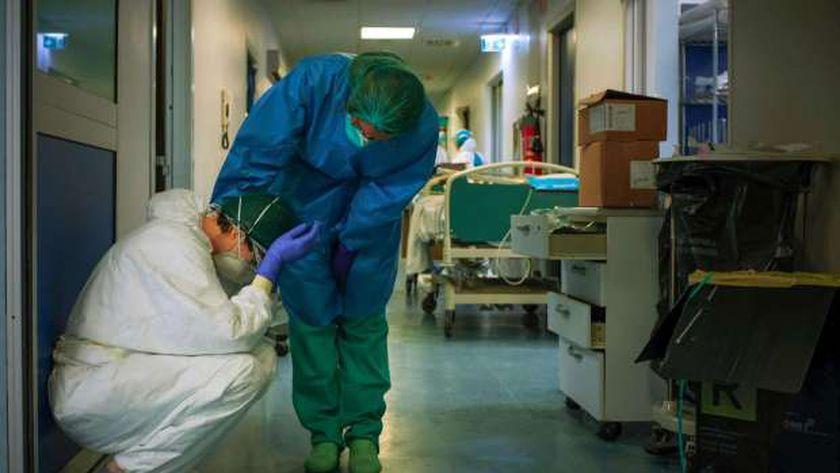 أطباء فقدوا بسبب فيروس كورونا