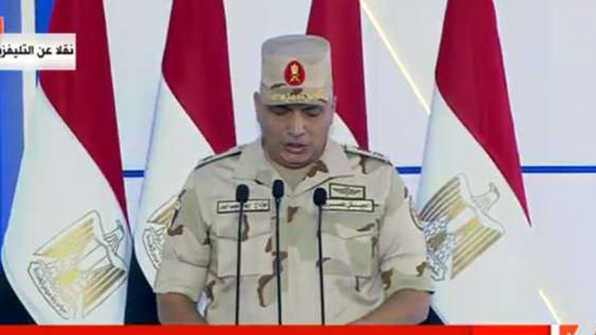 اللواء إيهاب الفار .. رئيس الهيئة الهندسية للقوات المسلحة