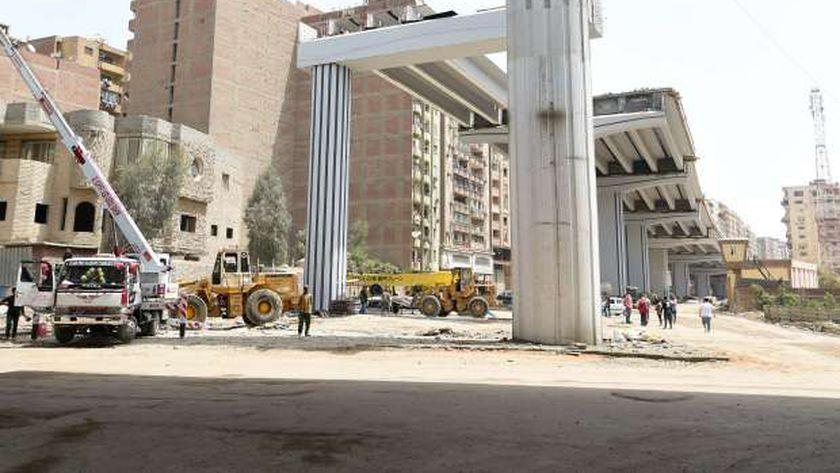صورة تعرف على التحويلات المرورية بعد إغلاق محور ترعة الزمر لمدة 24 يوما – مصر