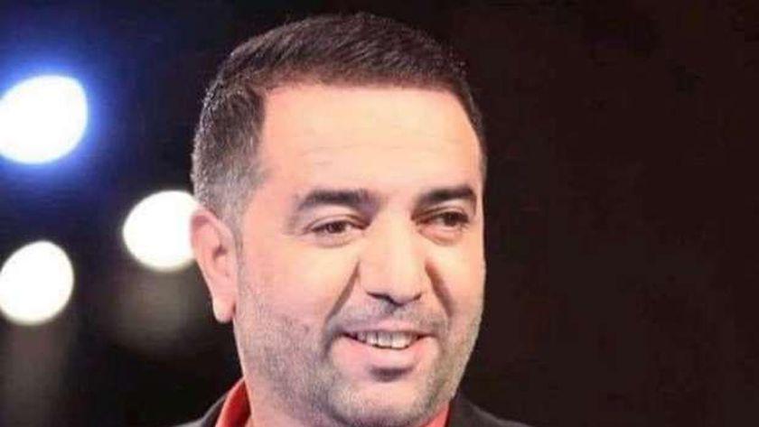 وفاة الشاعر العراقي جبار رشيد