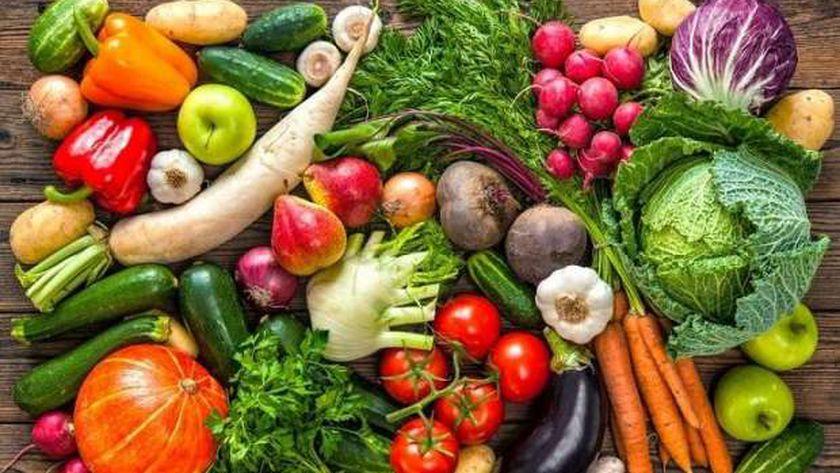 أسعار الخضروات اليوم الأحد